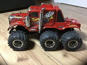 Tamiya Konghead 6x6 RC truck