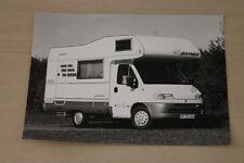 175449) Hymercamp Swing 544 K Fiat Ducato Pressefoto 07/1996