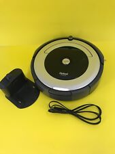 iRobot Roomba 690 - Gray/Black - Robotic Cleaner #ryas3