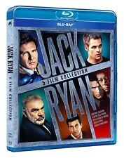 Jack Ryan Collection (5 Blu-Ray) PARAMOUNT