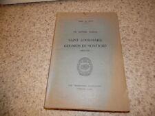 1946.Saint Louis Marie Grignion de Montfort.Louis Le Crom