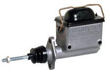 "Wilwood 260-6766 High Volume Aluminum Brake & Clutch Master Cylinder 1"" Bore"
