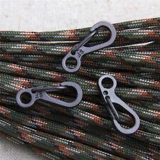 Pinces Fermoir Porte-clés Crochets Crochet Mousqueton 5pcs