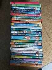 Dvd Sammlung Kinder Filme 25 DVD, siehe Beschreibung tw.  Disney