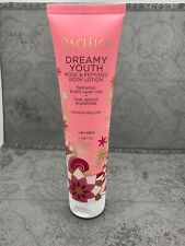 Pacifica  Dreamy Youth rose And Peptides Body Lotion 100% Vegan Cruelty Free