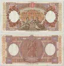 """REPUBBLICA ITALIANA - 10000 Lire """"Repubbliche Marinare"""" 1962 (1)"""