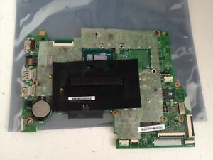 Lenovo Yoga 500 Motherboard & Intel Pentium 3825U. 5B20K17778.  SR24B  (102b/42)