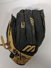 "Mizuno Gpsp 1075 Prospect Series Youth Baseball Glove 10.75"" Right Hand Thrower"