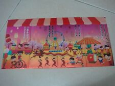 (RA 93) Ang Pow/ Red Packet CNY Lion Dance, by Kumon