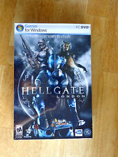 Hellgate: London Collector's Edition - PC (New Factory Sealed)
