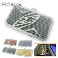 Radiator Guard Cover Grille Grill Protector For Yamaha YZF-R3 2015-2018 ABS 2017