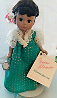Madame Alexander 8 In Vintage Doll PHILLIPINES W TAG 1982 DOLLS OF WORLD DV94