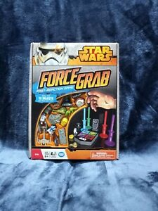Disney Star Wars Force Grab Fast Reaction Game NEW Sealed