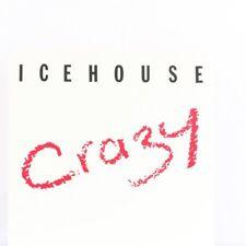 Icehouse , Crazy   Vinyl Record/LP *USED*
