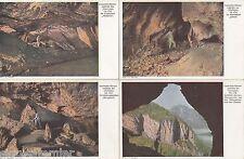 Obertraun Dachsteinhöhle Lot 3 mit 4 AK Salzkammergut Österreich 1610366