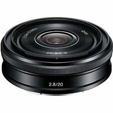 Sony SEL20F28 22mm Lense