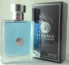 jlim410: Versace Pour Homme (for Men), 100ml EDT Free Shipping / COD / Paypal
