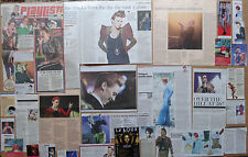 La Roux - Elly Jackson - clippings/cuttings/articles