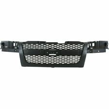 New Front Grille For 2004-2012 Chevy Colorado GM1200518 SHIPS TODAY