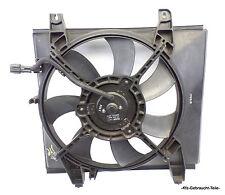 Hyundai Matrix 1.6 Lüftermotor Lüfter