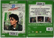 21 JUMPSTREET - Integrale saison 3 - Coffret 3 slims - 5 DVD -  NEUF