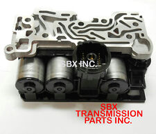 5R55W/S Solenoid pack Lincoln LS  03-UP