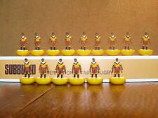 Papua Neu Guinea Rugby Liga Subbuteo Team