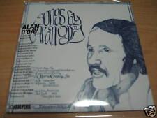 ALAN O'DAY/ SONGS BY ALAN O'DAY  MINI LP CD NEW  1973