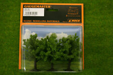 FRUIT TREES 3 per pack 3 inches Gaugemaster HO/OO Scale GM182