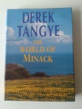 The World of Minack,Derek Tangye