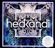 NEW Hed Kandi: Apres House (Audio CD)