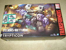 Transformers Generations Titans Return Trypticon (Titan Class) MISB