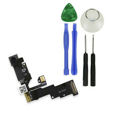 "OEM Front Camera Flex Ribbon Cable Proximity Sensor Mic for iPhone 6 4.7"" TOOLS"