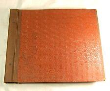 Schellackplatten Album - Berühmte österreichische Komponisten - mit Besonderheit