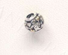 Gold PANDORA Fine Charm(s)s Bracelets