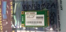 Atheros WLAN Minicard PCI WN6302A FUJITSU SIEMENS AMILO PI2512 500