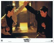 ROMEO MUST DIE - 2000 - original 11x14 Lobby Card #5 -  JET LI - Martial Arts