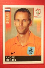 Panini EURO 2008 N. 261 OOIJER NEDERLAND NEW With BLACK BACK TOPMINT !!!