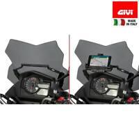 GIVI FB3112 TRAVERSINO X MONTARE S902A SUZUKI 650 DL V Strom 2017-2018
