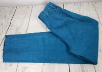 Vintage Wrangler High Waisted Mom Jeans Sz 11 / 12 Women Blue  Acid Wash