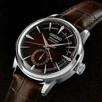 SEIKO Presage SSA393J1 Cocktail Time 29 Jewels JAPAN MADE Watch INT'L WARRANTY