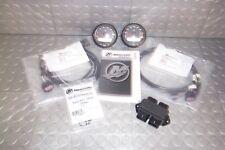 Mercury SmartCraft SC1000 Tachometer Speedometer-black 79-8m0135633 79-8M0101096
