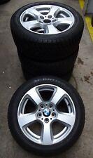 4 Bmw Winter Wheels Styling 243 Bmw 5er E60 E61 Bmw 225/50 R17 94H M+S 6777760