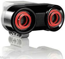 USED LEGO Mindstorm EV3 Ultrasonic Sensor 45504 Distance Ranging z