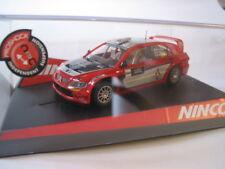 NINCO 50394 MITSUBISHI WRC SHOWCAR 05 PROSHOCK MINT BOXED DELETED BNIB