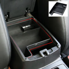 Armrest Box Car Glove Box Secondary Storage for 2014-2015 Nissan Rogue X-Trail