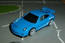 Porsche 911 GT3 RS 1:64 by Hotwheels (2010)