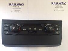 BMW 1 3 Series E81 E87 E88 E90 E91 Automatic air Conditioning Controls 911713...