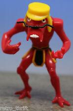 Ant Warrior 1998 Marvel Toy Biz Action Figure Silver Surfer Cosmic Power Alien
