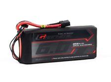 Turnigy Graphene 6000mAh 4S 14.8V 65C - 130C Burst Lipo Battery Pack Quad